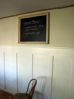 { Dining Room Art }