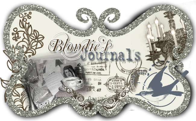 Blondie's Journal