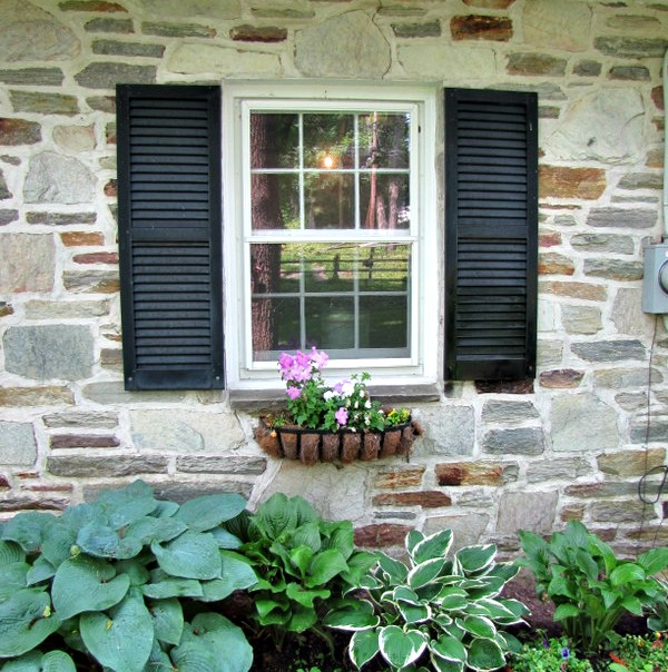 { How To Make Your Own Exterior Shutters } Part 43