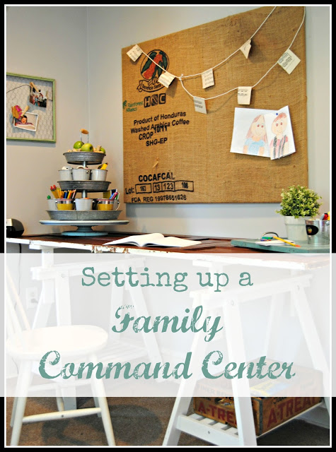 http://www.thepaintedhome.com/2015/09/how-to-set-up-family-command-center.html