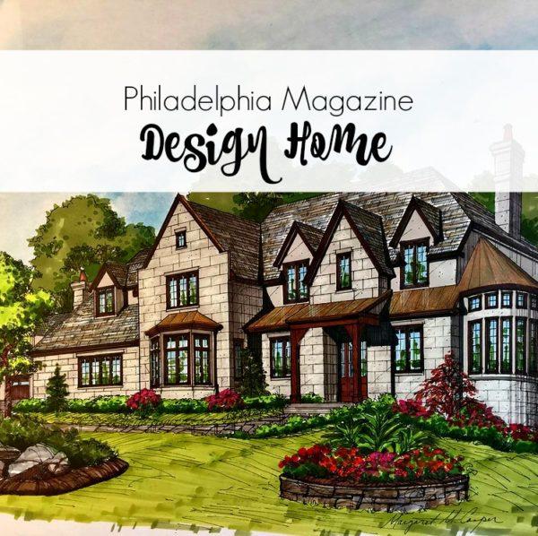 Philadelphia Magazine Design Home & a Giveaway