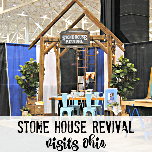 """The show """"Stone House Revival"""" Comes to life in Ohio"""