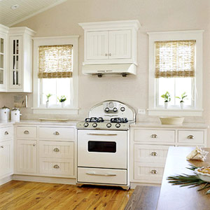 { Finding Inspiration For My Kitchen }