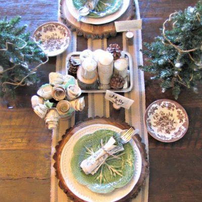 { DIY Tips & Tricks For Thanksgiving }