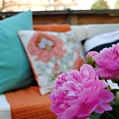 How to Refresh Your Outdoor Space