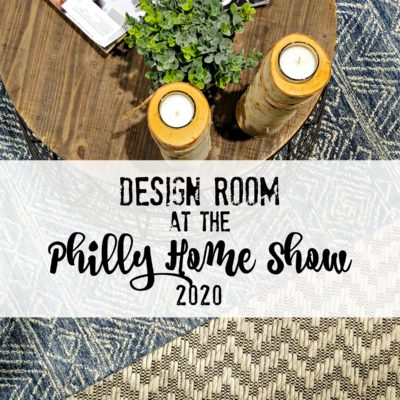 Design Room at the Philly Home Show 2020